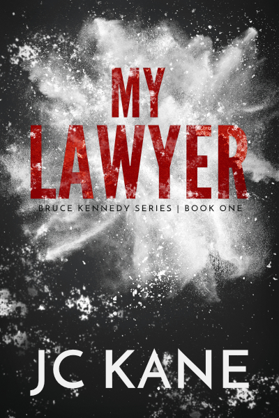 My Lawyer A Legal thriller